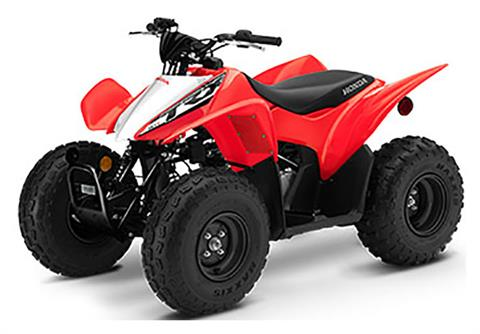 2019 Honda TRX90X in Victorville, California