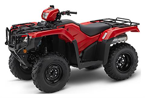 2019 Honda FourTrax Foreman 4x4 in Orange, California