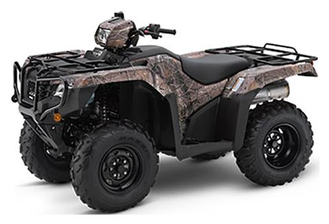 2019 Honda FourTrax Foreman 4x4 ES EPS in Visalia, California