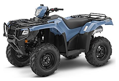 2019 Honda FourTrax Foreman Rubicon 4x4 EPS in Rhinelander, Wisconsin