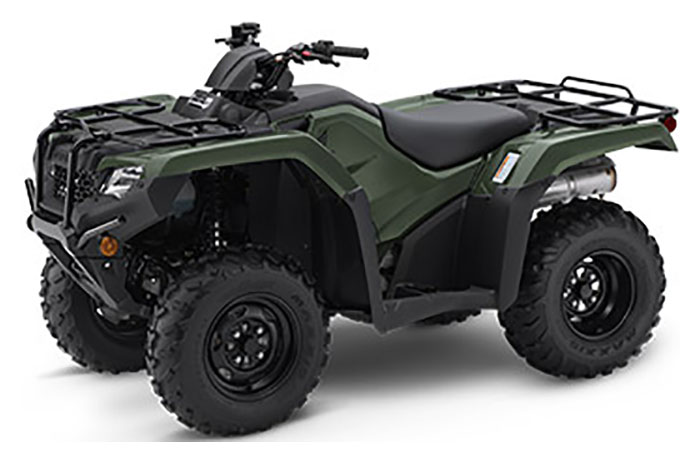 2019 Honda FourTrax Rancher in Spencerport, New York