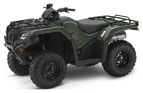 2019 Honda FourTrax Rancher in Crystal Lake, Illinois