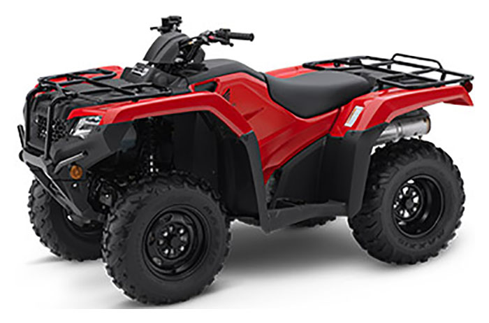 2019 Honda FourTrax Rancher in Canton, Ohio