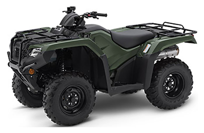 2019 Honda FourTrax Rancher 4x4 in Greenwood Village, Colorado