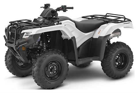 2019 Honda FourTrax Rancher 4x4 DCT IRS EPS in Hollister, California