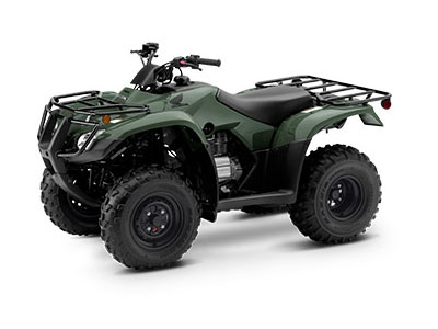 2019 Honda FourTrax Recon in Wenatchee, Washington