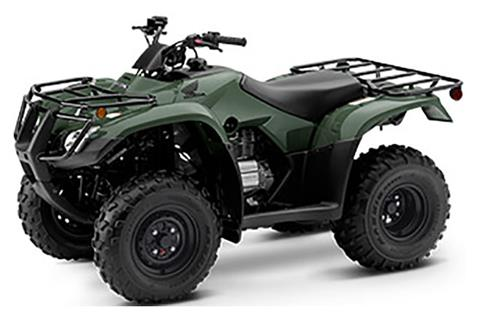 2019 Honda FourTrax Recon in Danbury, Connecticut