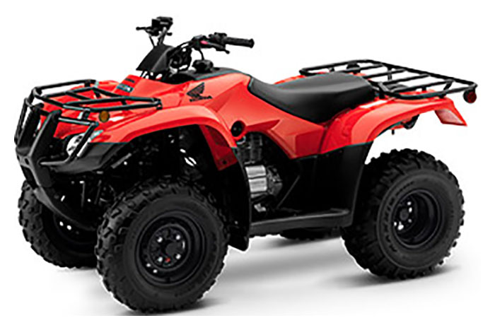 2019 Honda FourTrax Recon in Pikeville, Kentucky