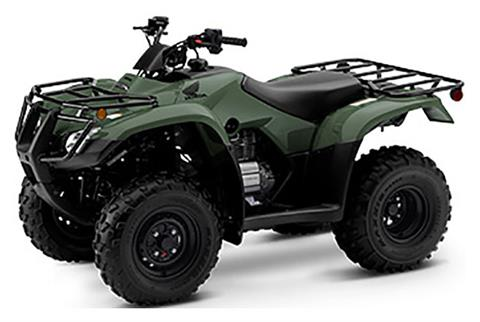 2019 Honda FourTrax Recon ES in Freeport, Illinois