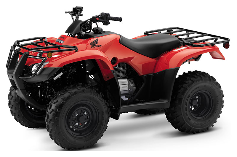2019 Honda FourTrax Recon ES in Lapeer, Michigan