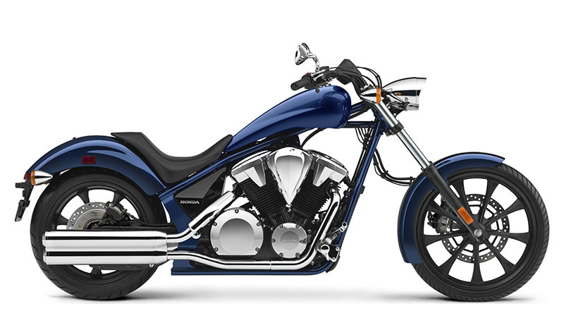 2019 Honda Fury ABS in Norfolk, Virginia