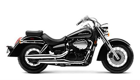2019 Honda Shadow Aero 750 in Columbia, South Carolina
