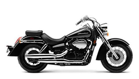 2019 Honda Shadow Aero 750 ABS in Tulsa, Oklahoma