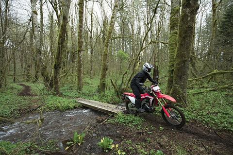 2019 Honda CRF450L in Lakeport, California - Photo 7