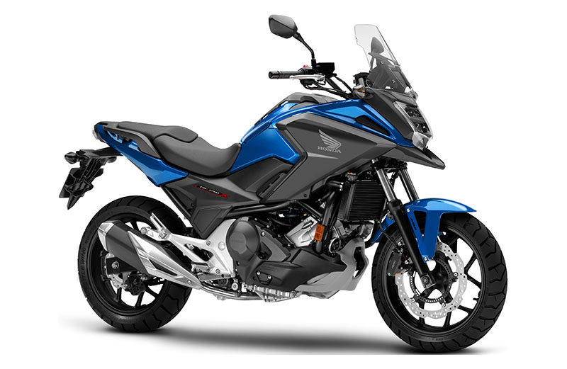 2019 Honda NC750X DCT in Sumter, South Carolina