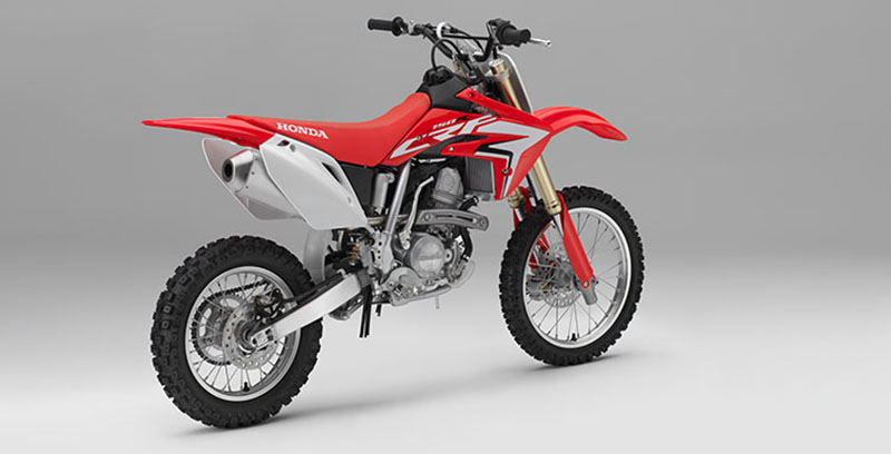 2019 Honda CRF150R in Grass Valley, California - Photo 3
