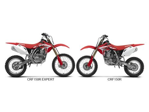 2019 Honda CRF150R in Lakeport, California