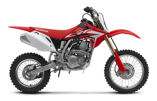 2019 Honda CRF150R in Aurora, Illinois