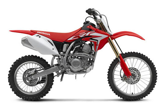 2019 Honda CRF150R Expert in Huron, Ohio - Photo 1