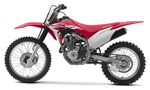 2019 Honda CRF250F in Augusta, Maine - Photo 2