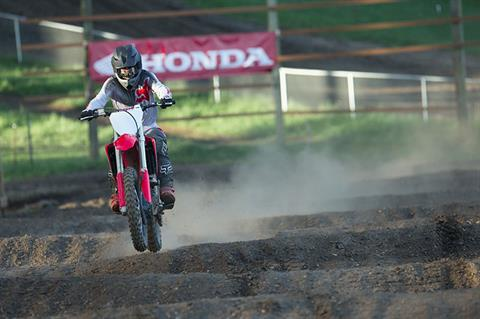 2019 Honda CRF250R in Erie, Pennsylvania - Photo 7