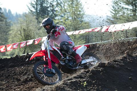 2019 Honda CRF250R in Prosperity, Pennsylvania - Photo 9