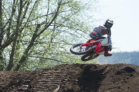 2019 Honda CRF250R in Iowa City, Iowa