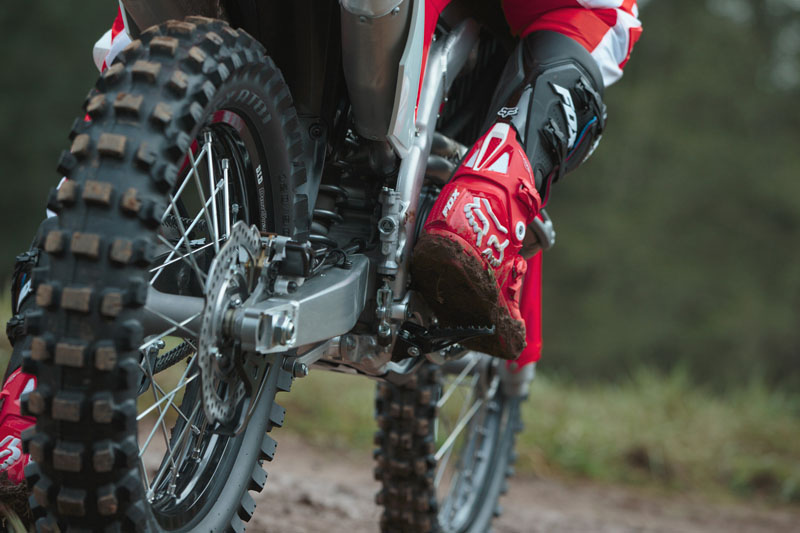 2019 Honda CRF450RWE in Warren, Michigan - Photo 11