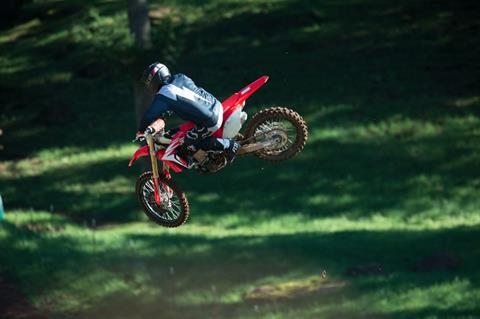 2019 Honda CRF450RWE in Merced, California - Photo 12