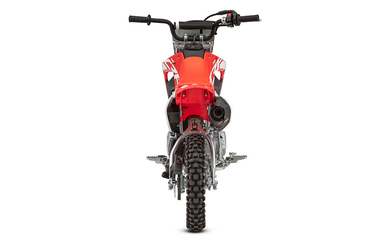 2019 Honda CRF110F in Rice Lake, Wisconsin