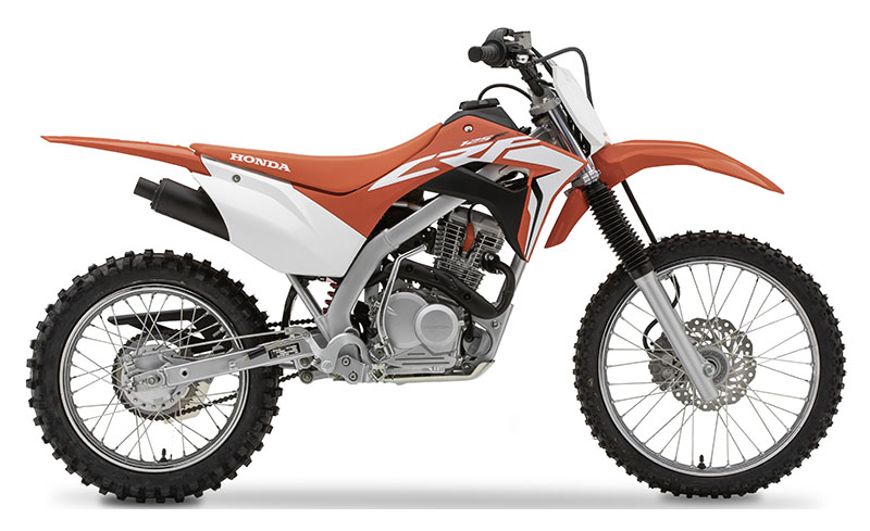 2019 Honda CRF125F (Big Wheel) in West Bridgewater, Massachusetts