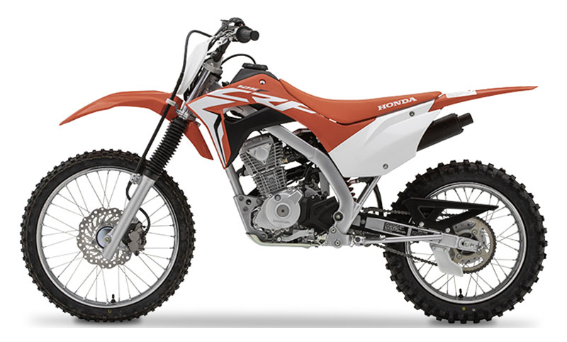 2019 Honda CRF125F (Big Wheel) in Pocatello, Idaho