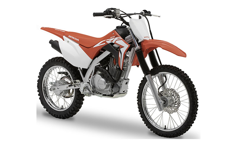 2019 Honda CRF125F (Big Wheel) in Hayward, California