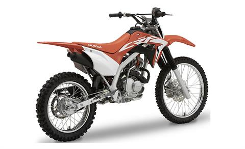 2019 Honda CRF125F (Big Wheel) in Fremont, California - Photo 5