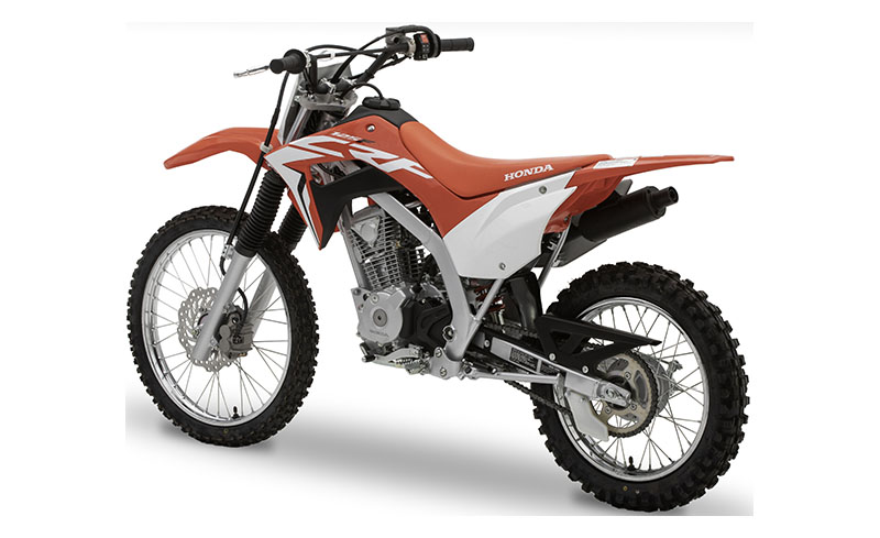 2019 Honda CRF125F (Big Wheel) in Bessemer, Alabama