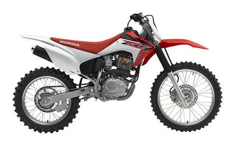 2019 Honda CRF230F in Broken Arrow, Oklahoma