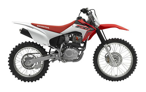2019 Honda CRF230F in Olive Branch, Mississippi