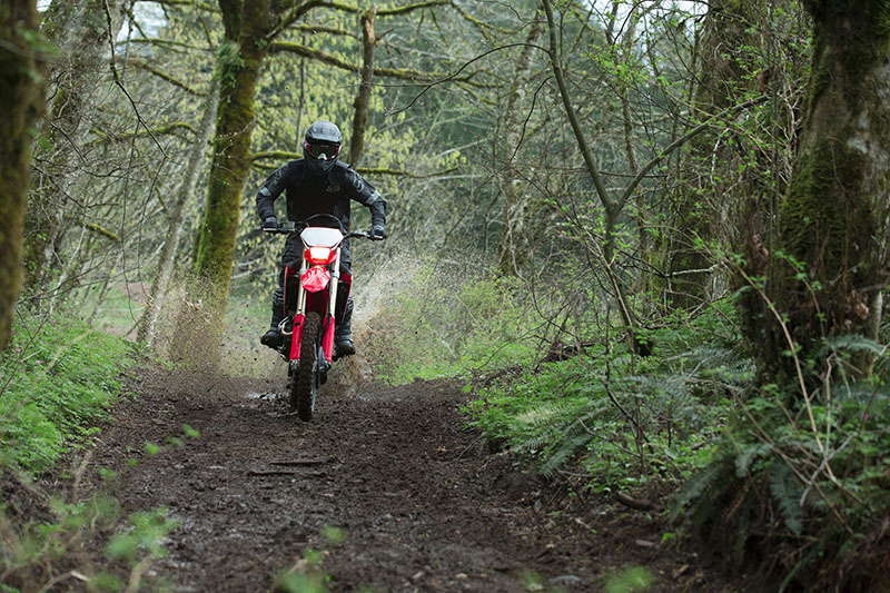 2019 Honda CRF450X in Berkeley, California - Photo 7