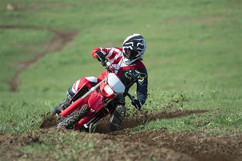 2019 Honda CRF450X in Monroe, Michigan - Photo 8
