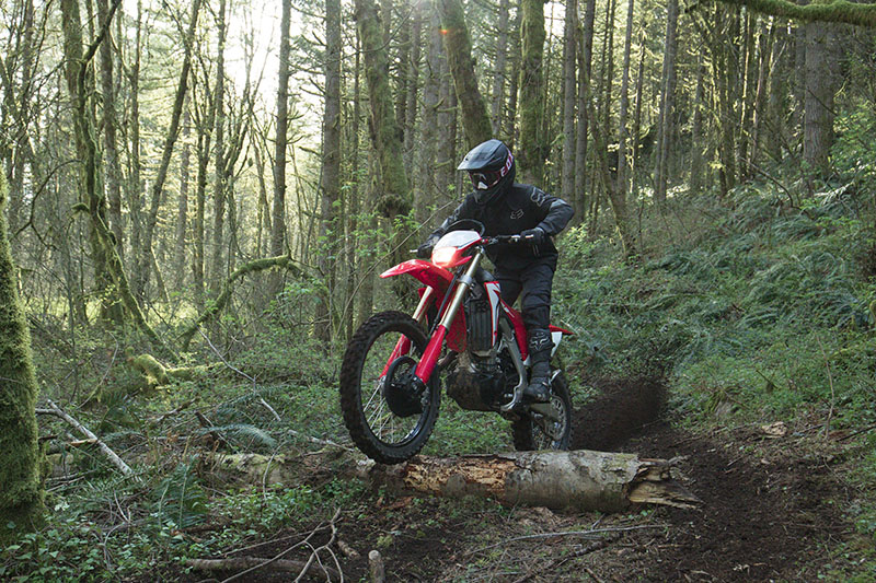 2019 Honda CRF450X in Berkeley, California - Photo 11