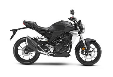 2019 Honda CB300R ABS in Honesdale, Pennsylvania