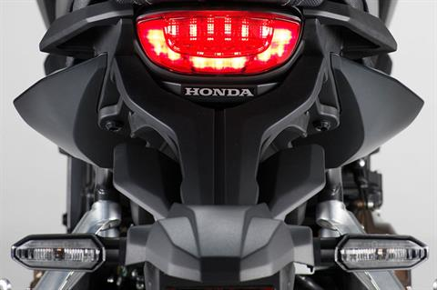 2019 Honda CB650R in Bastrop In Tax District 1, Louisiana