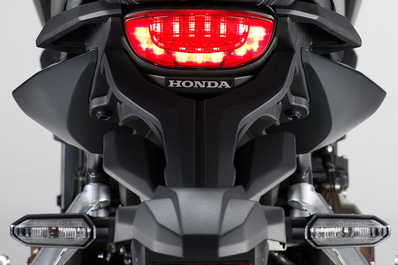 2019 Honda CB650R ABS in Iowa City, Iowa - Photo 6