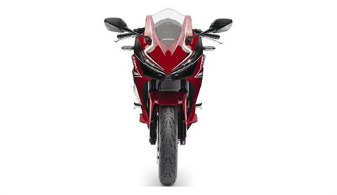 2019 Honda CBR500R in Amarillo, Texas