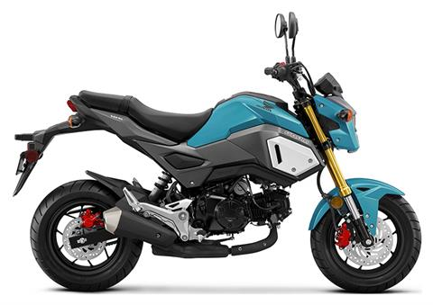 2019 Honda Grom in Concord, New Hampshire
