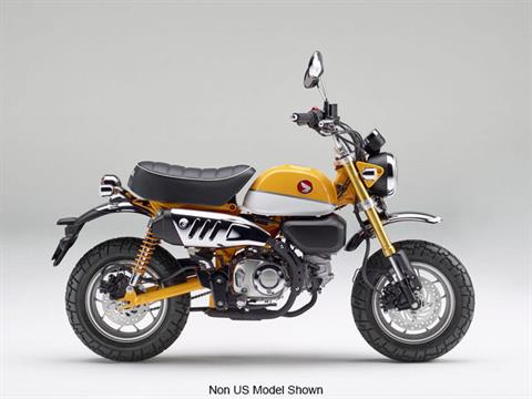 2019 Honda Monkey in Belle Plaine, Minnesota