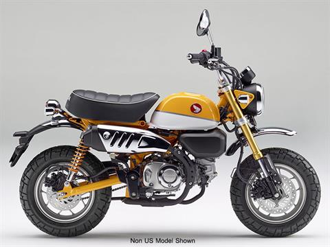 2019 Honda Monkey in Concord, New Hampshire