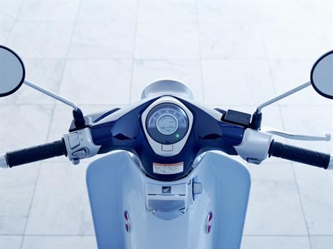 2019 Honda Super Cub C125 ABS in Columbia, South Carolina