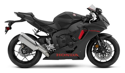 2019 Honda CBR1000RR in Sterling, Illinois