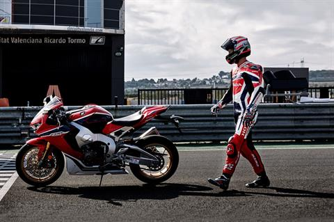 2019 Honda CBR1000RR ABS in Long Island City, New York
